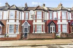 Terraced House For Sale  London Greater London E10