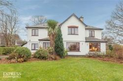Detached House For Sale  Ballycastle Antrim BT54