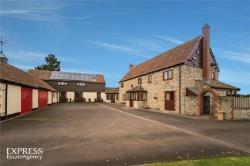 Detached House For Sale   Somerset TA3