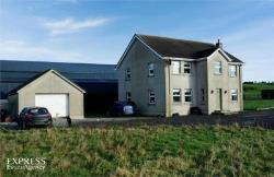 Detached House For Sale  Castlewellan Down BT31