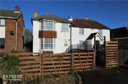 Semi Detached House For Sale  Hastings East Sussex TN34
