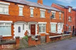 Terraced House For Sale  Belfast Antrim BT5