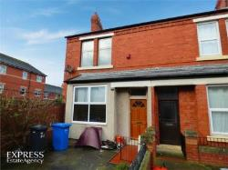 End Terrace House For Sale  Rhyl Conwy LL18