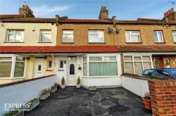 Terraced House For Sale  Southend-on-Sea Essex SS2