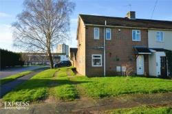 End Terrace House For Sale  Southampton Hampshire SO19