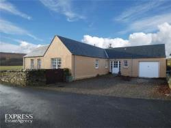 Detached Bungalow For Sale  Pitlochry Perth and Kinross PH18
