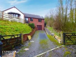 Detached Bungalow For Sale  Meifod Powys SY22