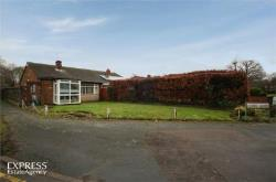 Semi - Detached Bungalow For Sale  St Albans Hertfordshire AL4