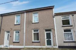 Terraced House For Sale  Aberdare Powys CF44