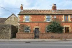 End Terrace House For Sale  Melksham Wiltshire SN12