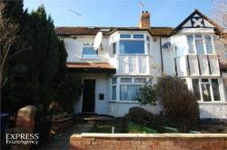 Terraced House For Sale  London Greater London NW4