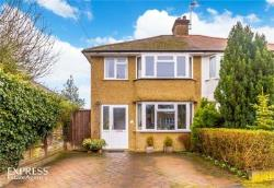 Semi Detached House For Sale  Rickmansworth Buckinghamshire WD3