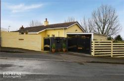 Terraced Bungalow For Sale  Omagh Tyrone BT79