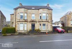 Flat For Sale  Kilmacolm Inverclyde PA13
