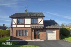 Detached House For Sale  Cookstown Tyrone BT80