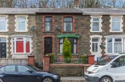 Terraced House For Sale  Newport Gwent NP11