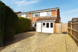 Semi Detached House For Sale  Reading Berkshire RG4