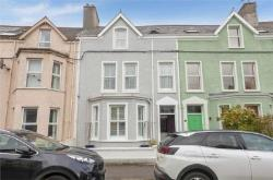 Terraced House For Sale  Coleraine Derry BT52