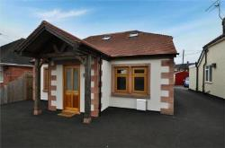 Detached Bungalow For Sale  Stoke-on-Trent Staffordshire ST8