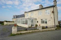 Semi Detached House For Sale  Llannerch-Y-Medd Isle Of Anglesey LL71