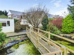 Detached House For Sale  Anglesey Isle Of Anglesey LL70