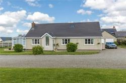 Detached Bungalow For Sale  Milford Haven Pembrokeshire SA73