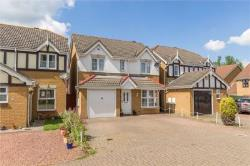 Detached House For Sale  Harlow Essex CM17