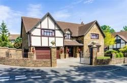 Detached House For Sale  Cardiff Gwent CF3