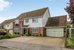 Detached House For Sale  Frinton-on-Sea Essex CO13