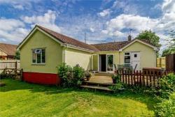 Detached Bungalow For Sale  Ely Cambridgeshire CB6