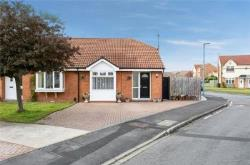 Semi - Detached Bungalow For Sale  Hartlepool Cleveland TS24