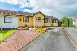 Semi - Detached Bungalow For Sale  Narberth Pembrokeshire SA67