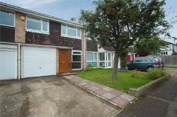 Terraced House For Sale  Rickmansworth Buckinghamshire WD3