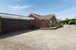 Detached Bungalow For Sale  Oswestry Powys SY10