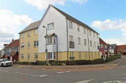 Flat For Sale  Dunmow Essex CM6
