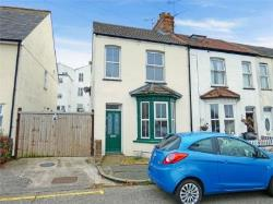 End Terrace House For Sale  Walton on the Naze Essex CO14