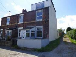 End Terrace House For Sale  Wrexham Denbighshire LL11
