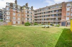 Flat For Sale  Emlyn Gardens Greater London W12