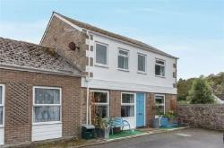 End Terrace House For Sale  Penzance Cornwall TR18