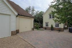 Detached House For Sale  Sawbridgeworth Hertfordshire CM21