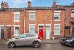Terraced House For Sale  Newcastle Staffordshire ST5