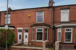 Terraced House For Sale  St Helens Greater Manchester WA11