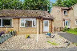 Semi - Detached Bungalow For Sale  Oakham Leicestershire LE15