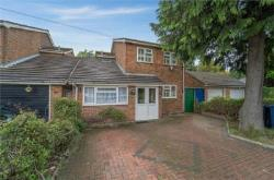Detached House For Sale  Southall Middlesex UB2
