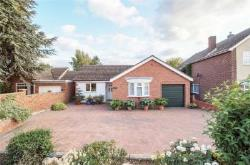 Detached Bungalow For Sale  Biggleswade Bedfordshire SG18