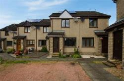 Terraced House For Sale  Kinross Perth and Kinross KY13