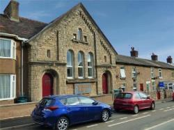 Terraced House For Sale  Abergele Conwy LL22