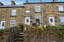 Terraced House For Sale  Holywell Flintshire CH8