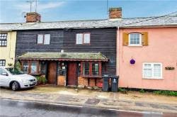 Terraced House For Sale  Clacton-on-Sea Essex CO16