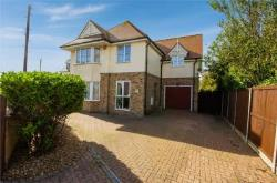 Detached House For Sale  Walton on the Naze Essex CO14